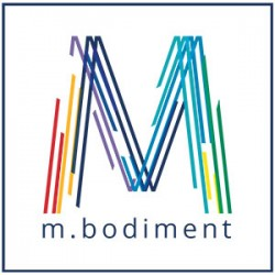m.bodiment is a project by Egale with funding from the Movember Foundation intended to open a dialogue about men's bodies; gay, bi, trans, and queer men's body image; mental health; and health and wellness.