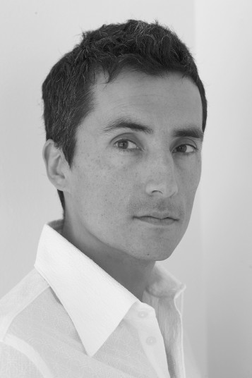 KENT MONKMAN Headshot