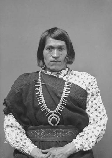 Zuni Man-Womanedit