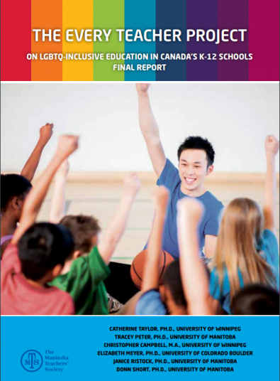 The Every Teacher Project - Final Report