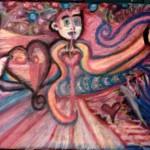 Inner Goddess Mar15